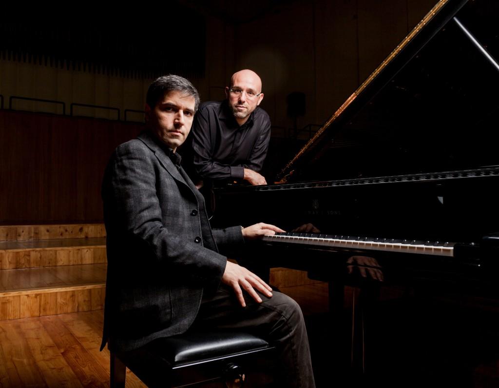 Schubert in duo il piano di sergio marchegiani e marco for Sud arredi nocera superiore