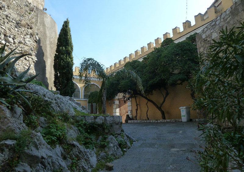 Nocera Inferiore: Castello Fienga, la novità è che lo riaprono…