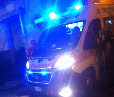 Impatto tra auto e scooter: morto un 36enne di Angri