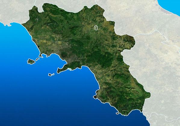 Ultimissime Campania – gli aggiornamenti dell'Ansa regionale
