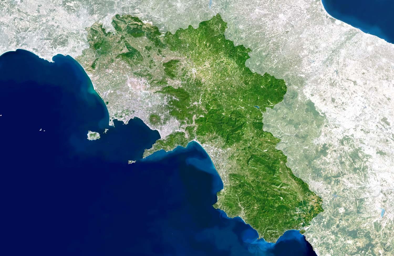 Campania: rischio povertà o esclusione sociale, dati-choc delcentro studi Openpolis