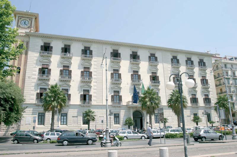 SR 266 – Consegna lavori nei comuni di Nocera Inferiore e Castel San Giorgio