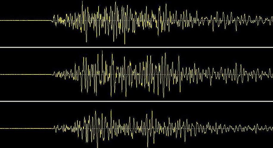 Terremoto, scossa avvertita a Roccapiemonte e in buona parte dell'Agro