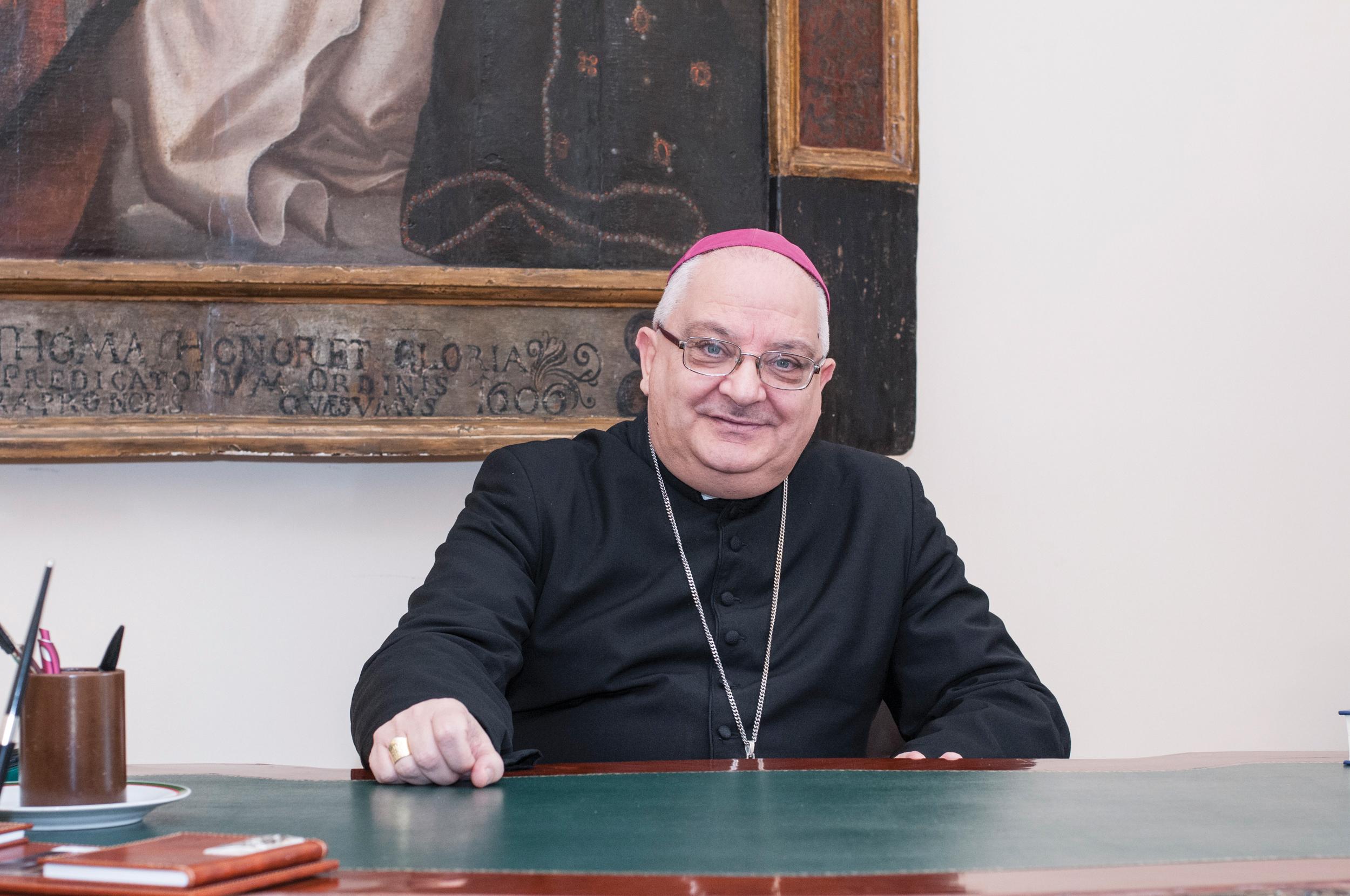 Natale: le indicazioni del vescovo Giudice per le messe