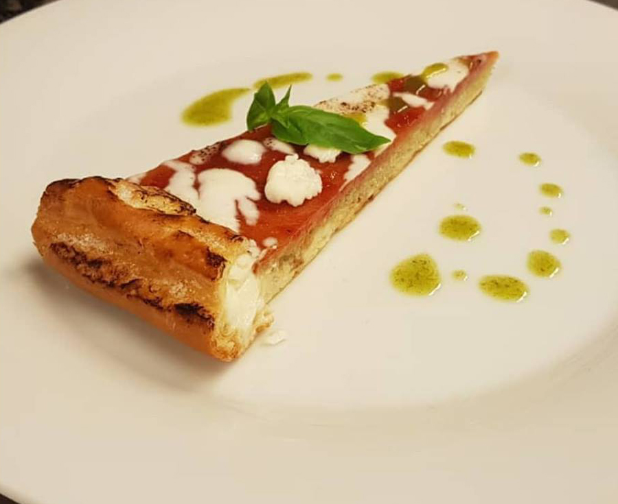 """All'Archivio Storico """"Pizza & Birra"""" per concludere un pasto"""