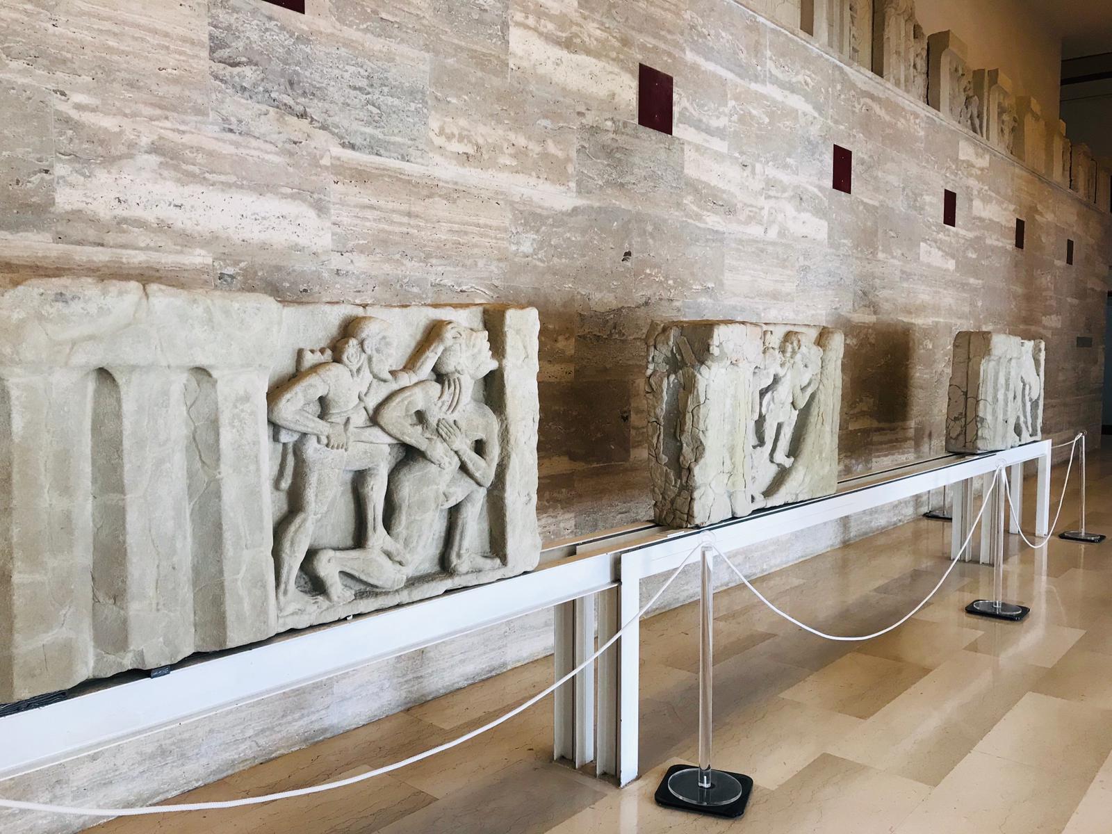 Paestum e il mito degli argonauti raccontati da Andrea Marcolongo