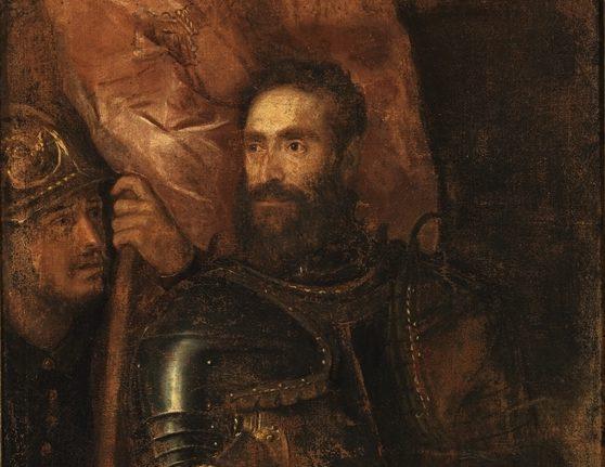 Capodimonte: una giornata dedicata ai ritratti di Tiziano