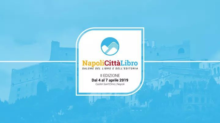 Napoli, torna per il secondo anno il Salone del libro