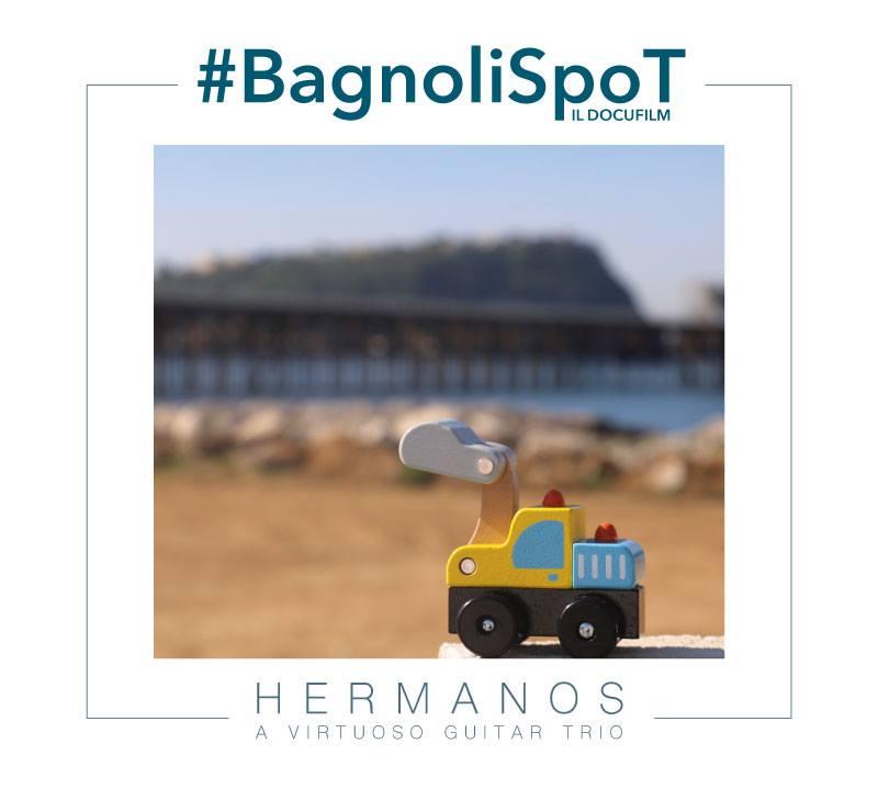 Bagnoli Jazz Festival al via la sesta edizione – #BagnoliSpoT
