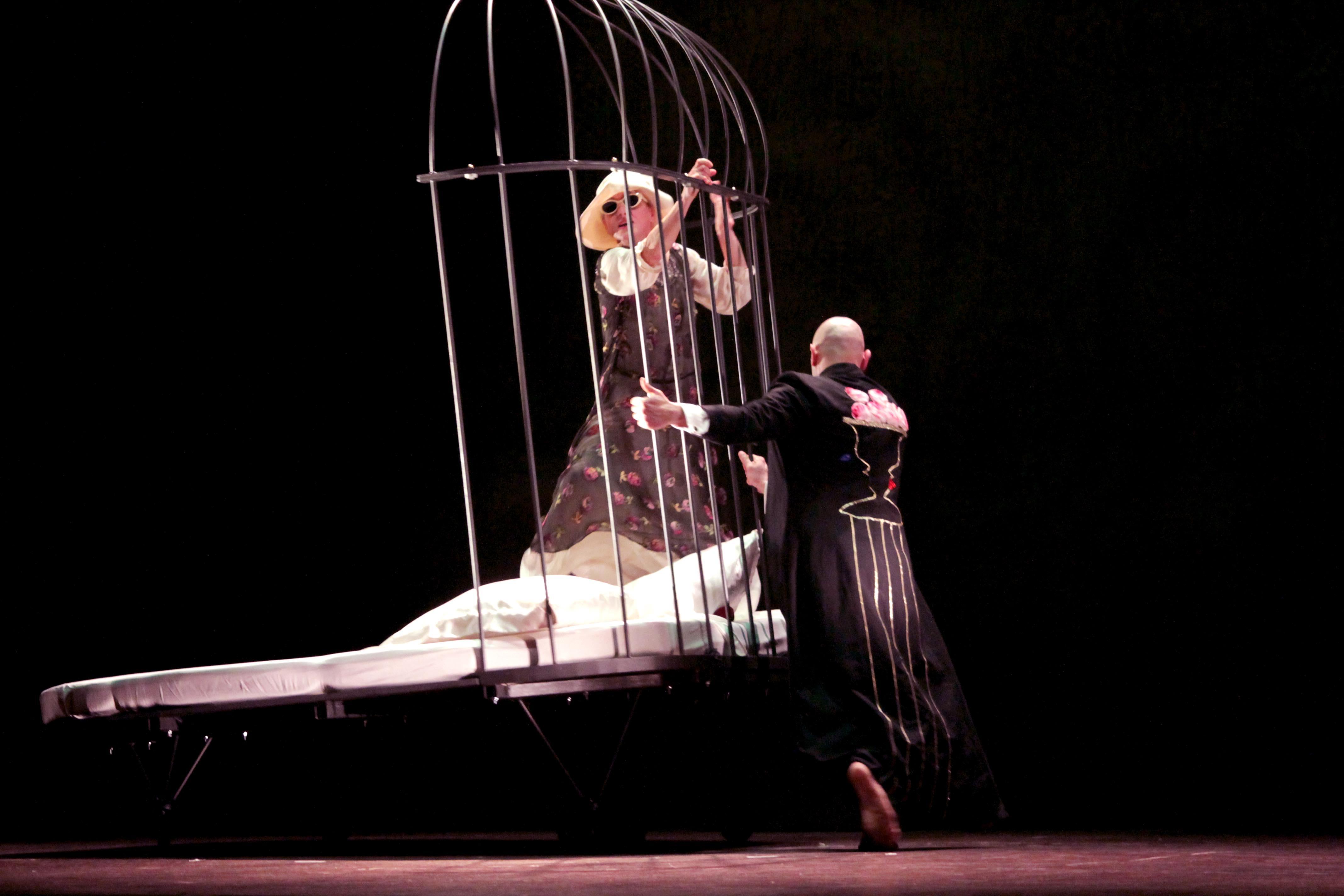 Napoli Teatro Festival: gli appuntamenti dell'8 luglio