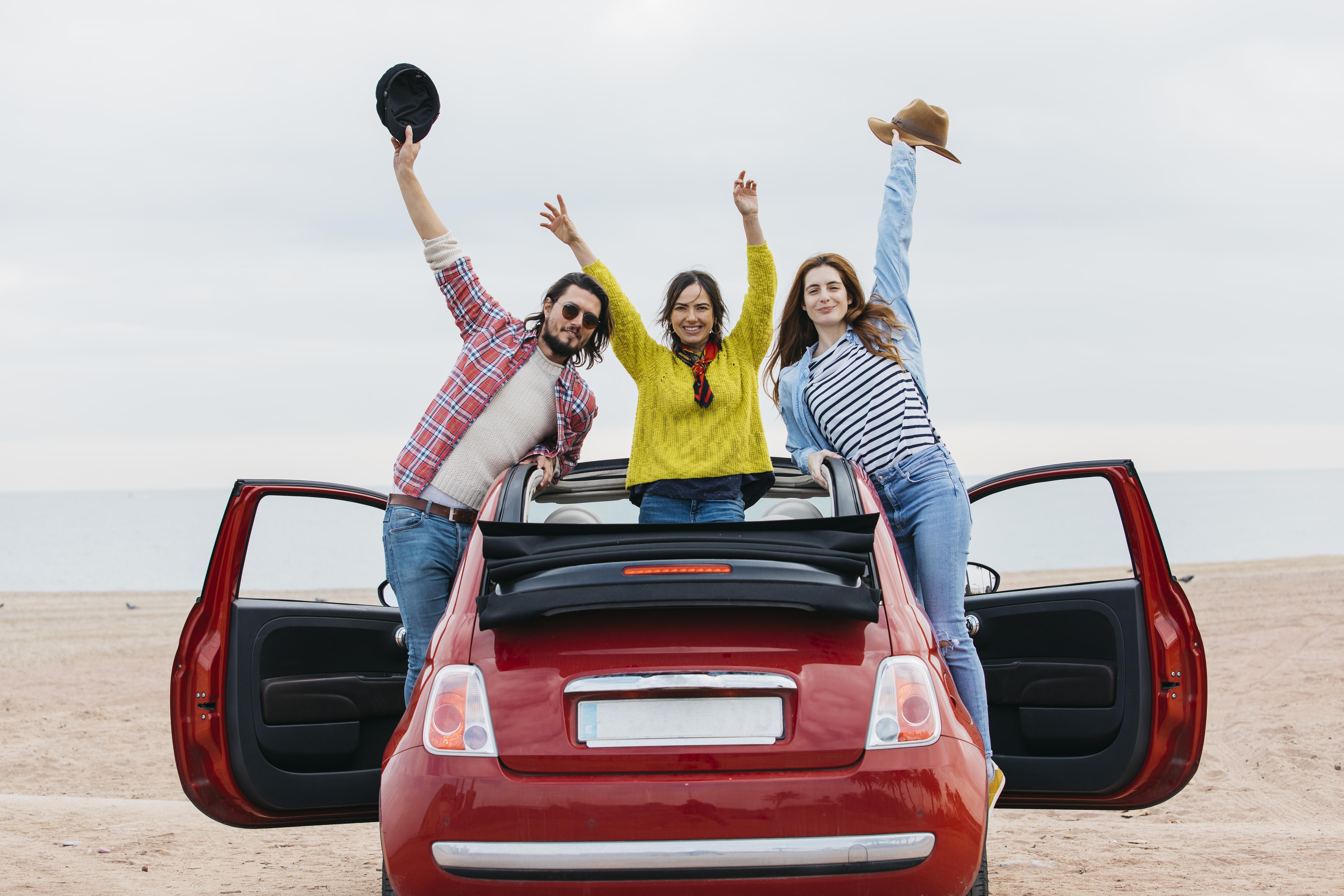 Vacanze senza stress grazie a Autoitalo