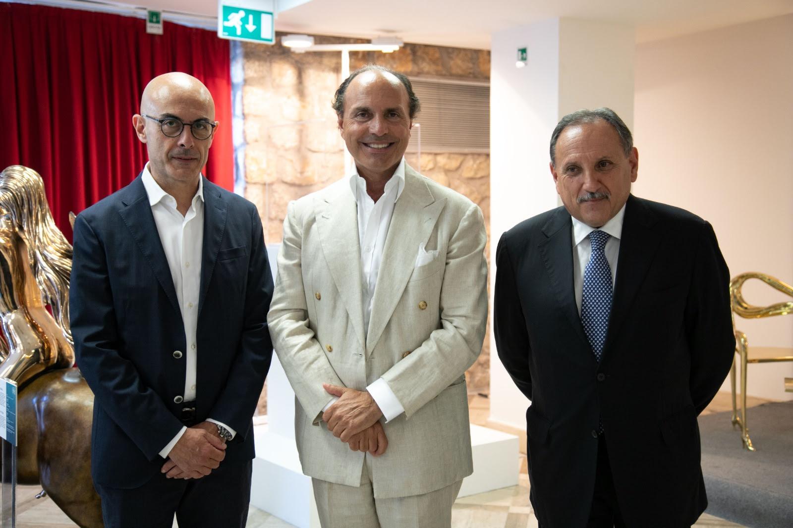 "A Capri sabato si terrà l'evento ""Dalì Night – A Surrealist Gala"""