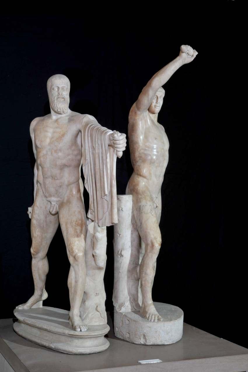 A Ferragosto l'arte per refrigerarsi: Mann e Capodimonte sono aperti, ma imperdibile il tour nel tesoro di San Gennaro