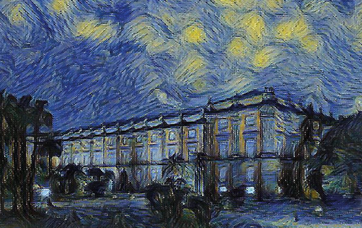 Capodimonte: Tutti a vedere le stelle la notte di San Lorenzo. Una serata tra le opere del museo e la musica sul belvedere