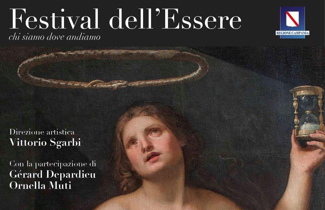 Il festival dell'Essere tra Velia e Salerno. Anche l'orchestra di Piazza Vittoria nel festival filosofico diretto da Vittorio Sgarbi