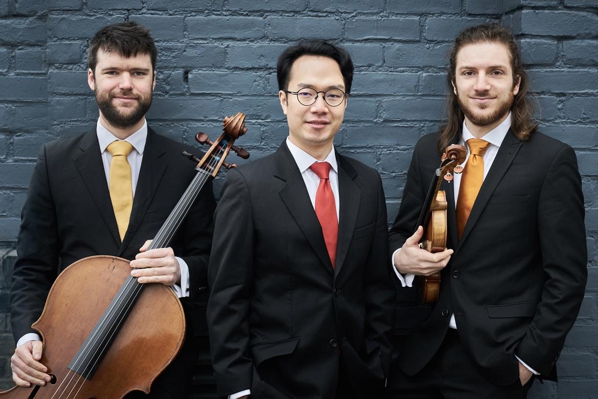 Autunno Musicale. Suoni & Luoghi d'arte: il Linos Piano Trio nel museo Campano di Capua