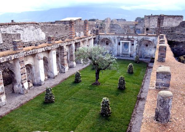 Natale a Pompei. Ingressi gratuiti il 24, 26 e 31