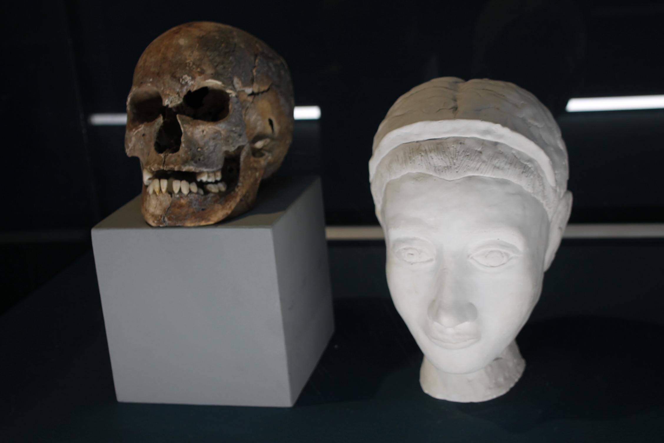 Pompei antica: Gli arredi della casa di Giulio Polibio in mostra