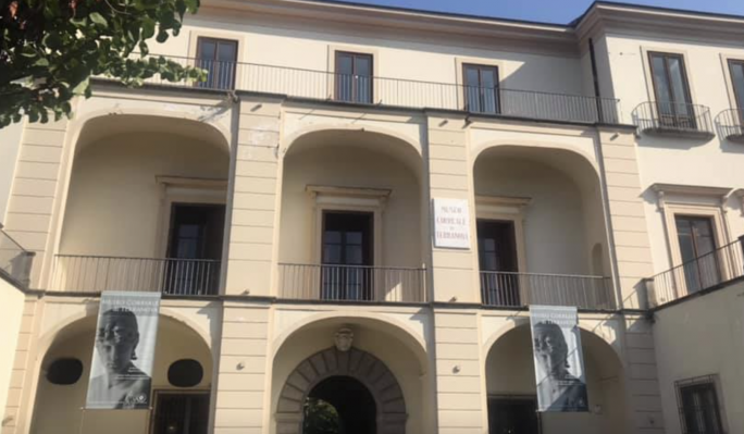 Sorrento, il museo Correale riparte da Caruso con la serata E ricomincia il canto il 30 luglio