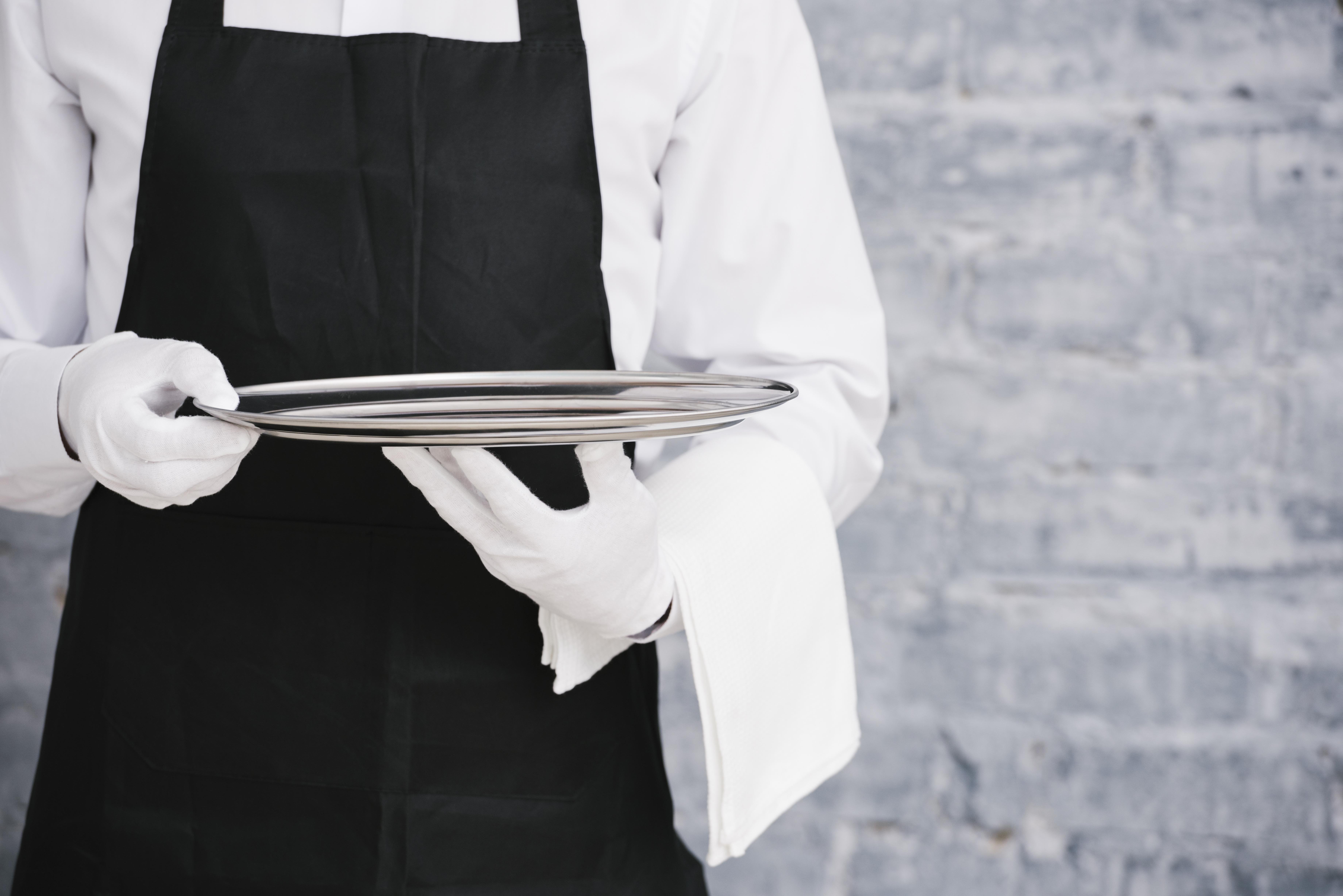 """Settore ristorazione, Luigi Barone (Apci): """"Molte persone hanno perso il lavoro"""""""