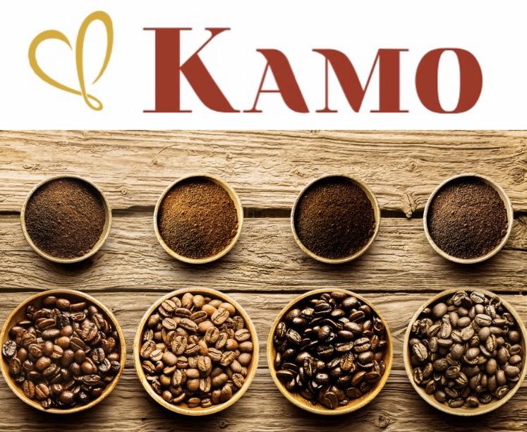 La bellezza secondo Caffè Kamo