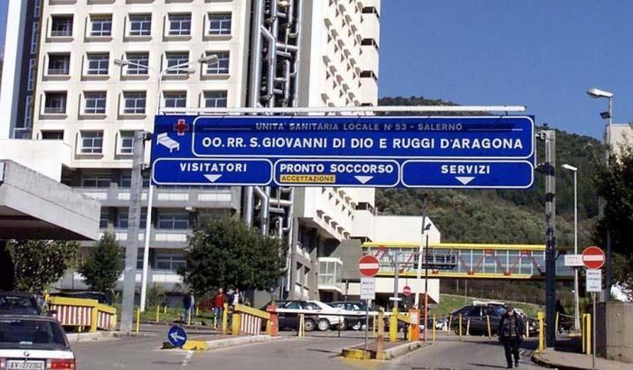 Coronavirus, la situazione a Salerno e provincia