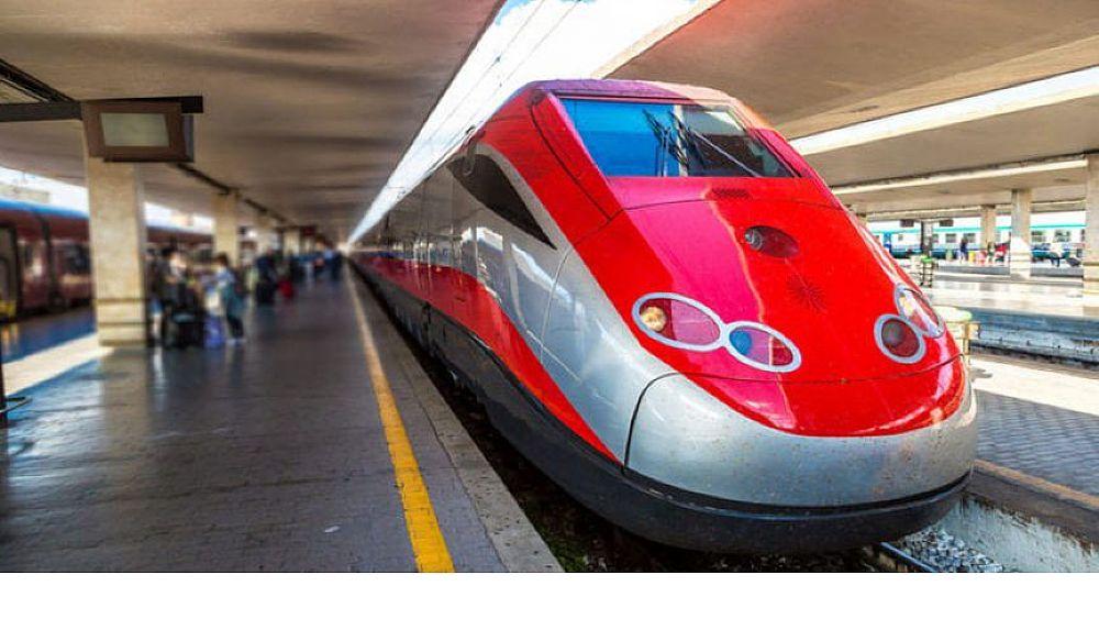 Estate 2020, Trenitalia annulla il Cilento: cancellate le fermate del Frecciarossa