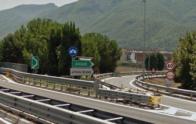 Sant'Egidio Monte Albino – Cascone bacchetta Carpentieri