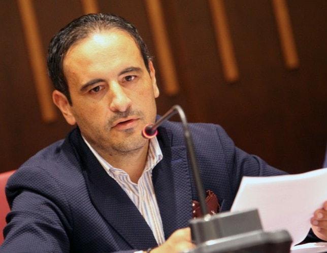 Scafati: lettera aperta FB di Pasquale Aliberti per la madre del sindaco