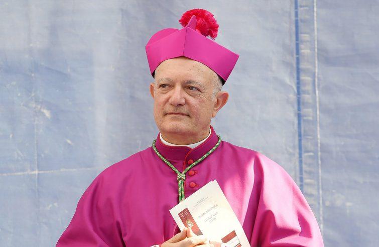 23 novembre, 40 anni dopo: il messaggio dell'arcivescovo Bellandi
