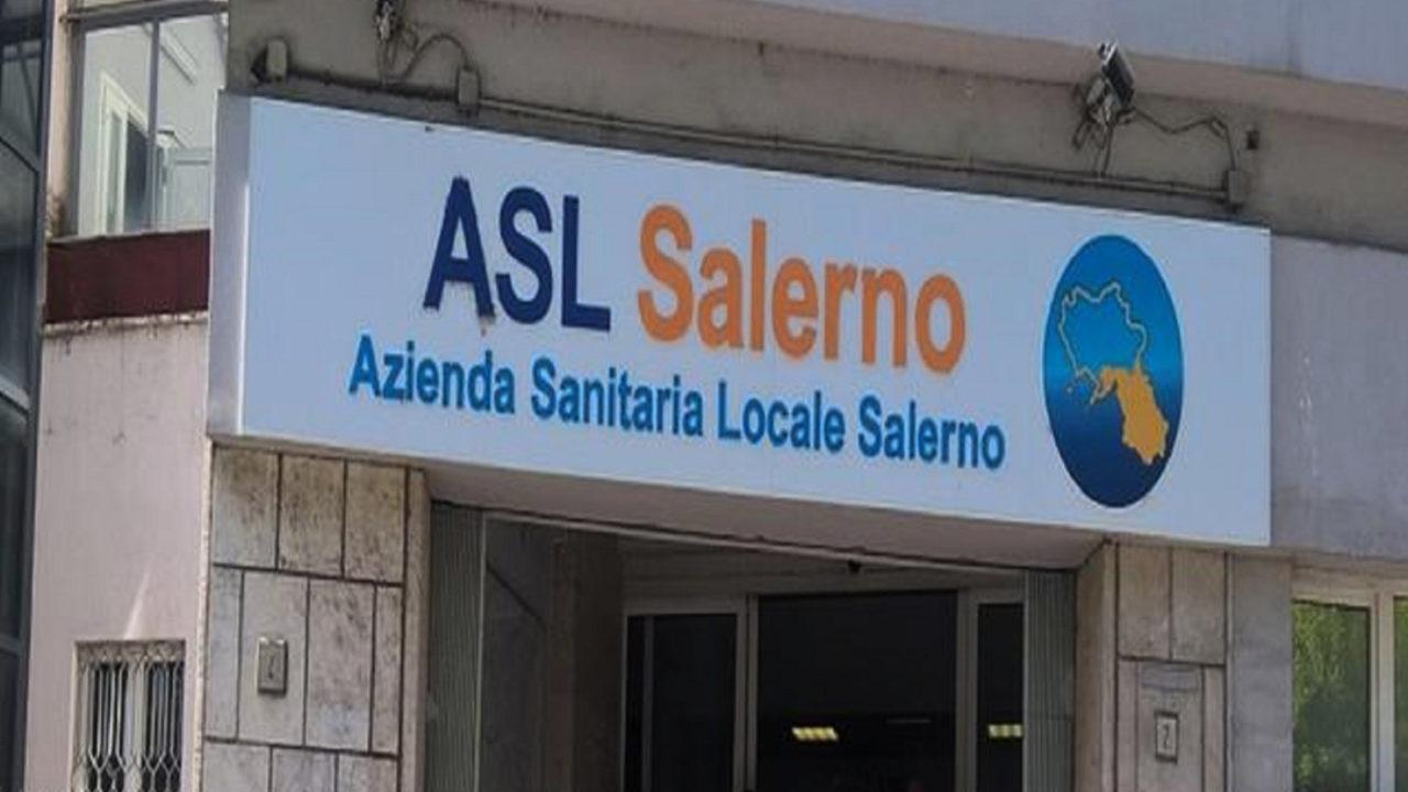Asl Salerno: stop alla fabbrica di precari, si deve voltare pagina