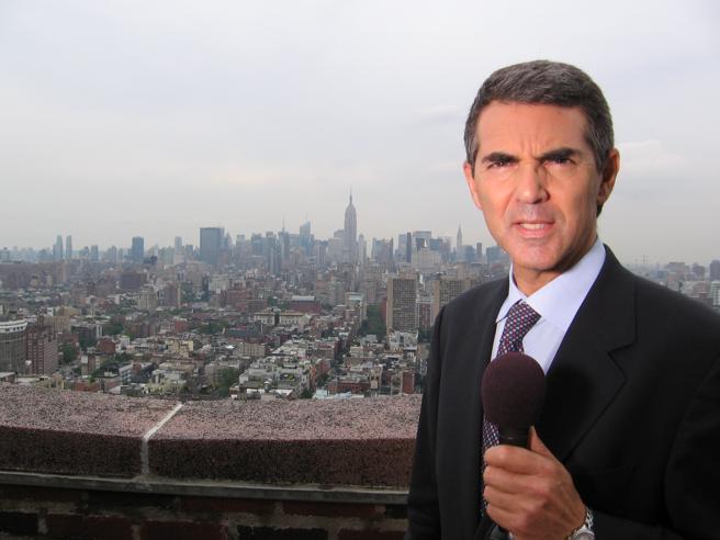 Giornalismo in lutto – è morto Sandro Petrone