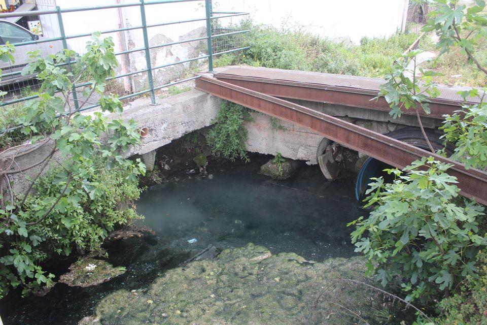 Sarno – la battaglia di Kronos continua, blitz a Rio Cerola