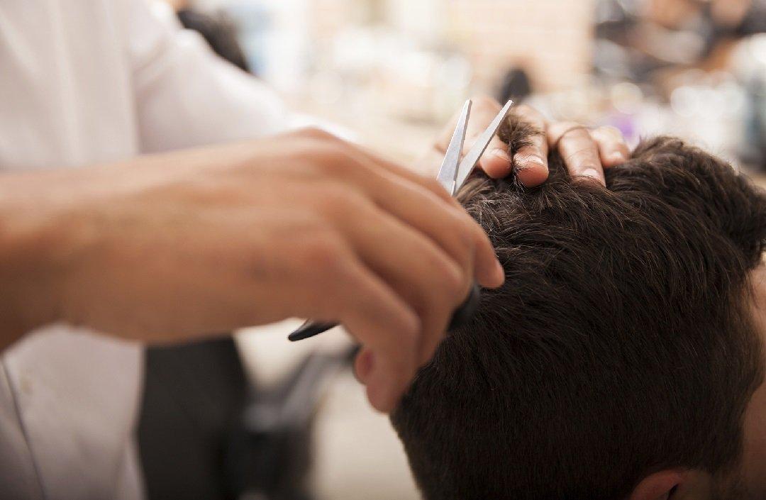 Fase 2- le indicazioni Inail per barbieri e parrucchieri