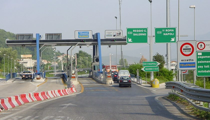 A3 Napoli-Salerno – il TAR respinge la richiesta di Autostrade Meridionali