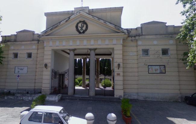 Fase 2 Pagani – la Fezza parla delle condizioni del cimitero – di SIMONA CATANIA