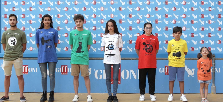 Giffoni Film Festival – una ripartenza a 4 marce…