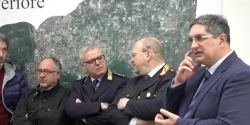 Nocera Inferiore – Mario Caso, da reggente di successo a vice Forgione