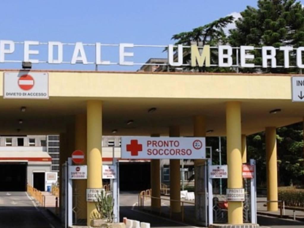 Nocera Inferiore: novità per l'Umberto I