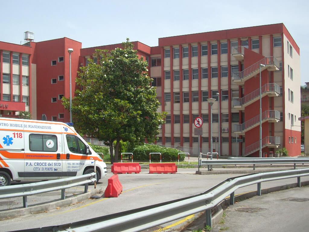 Scafati Covid: morto 38enne con patologie pregresse
