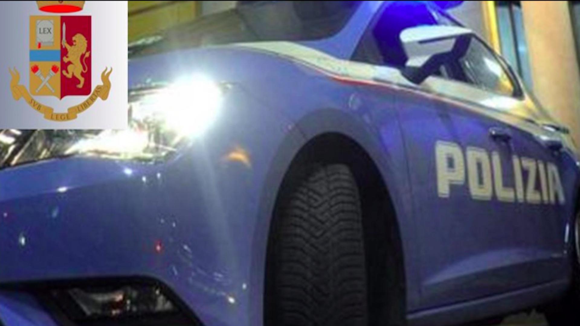 Salerno: operazione antidroga in corso