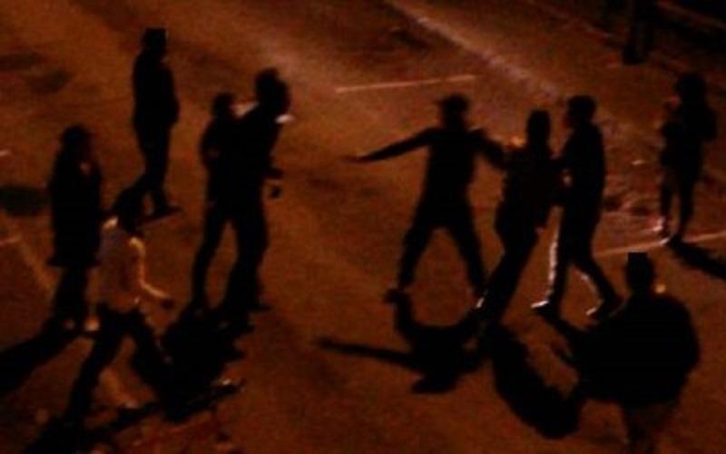 Scafati – Violenta lite tra adolescenti, panico tra i residenti