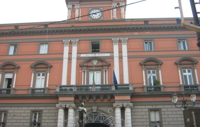 Sarno:L'architetto Emilia Esposito e l'avvocato Gianpaolo Salvato entrano nell'esecutivo Canfora.