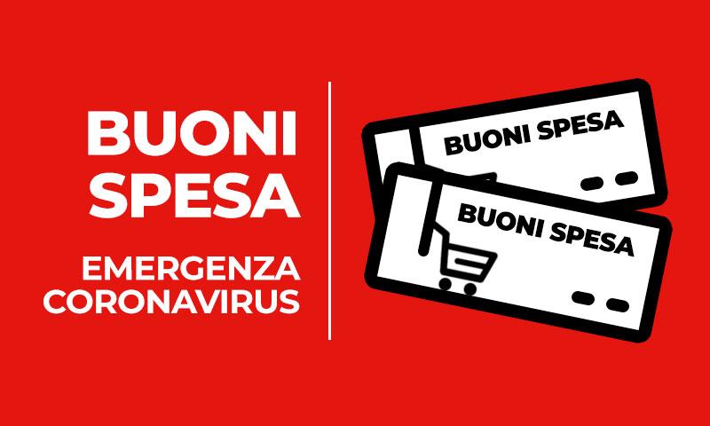 Angri -l'opposizione protesta sui ritardi per i Buoni Spesa – di Simona Catania
