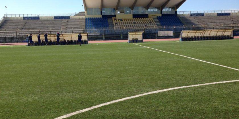 Fase 2 Scafati – lo stadio riapre, solo per l'atletica