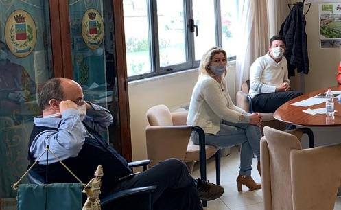 Angri – Ferraioli alla fine non l'ha convinta, la D'Aniello conferma le dimissioni – di Simona Catania