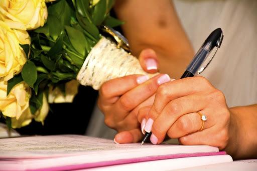 Angri – il matrimonio in fase 2 tra due che hanno vinto la battaglia