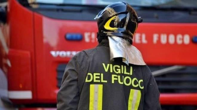 Castel San Giorgio: tragedia in serata, muore sessantenne