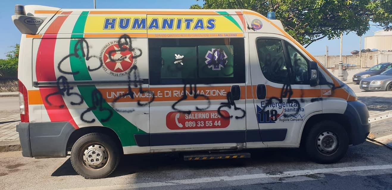 In giro c'è parecchia Humanitas ma poca umanità