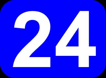 24 AGOSTO: I FATTI E I PERSONAGGI